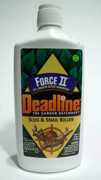 DEADLINE SLUG GEL