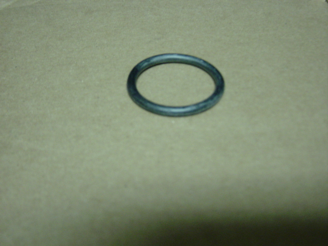 DUSTICK PUMP O-RING