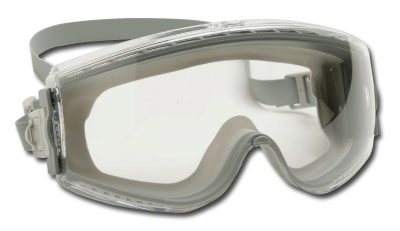 SAFETY GOGGLE DELUXE