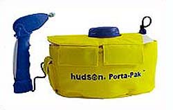 NEVERPUMP PORTAPAK 1 GAL SPRAYER