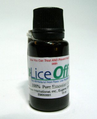 LICE SHAMPOO ADDITIVE 20 ML
