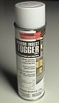 INDOOR - FOGGER 6OZ
