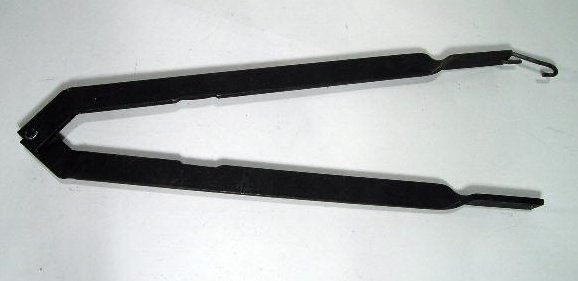 LONG SPRING TONGS