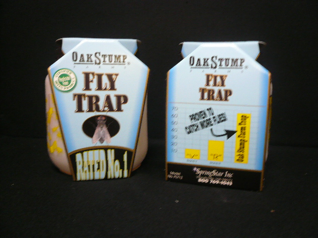 FLY TRAP SPINGSTAR - JUMBO