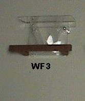 "WINDOW FEEDER 4""D X 5""T X 10""W"